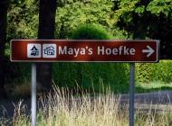 Maya's Hoefke